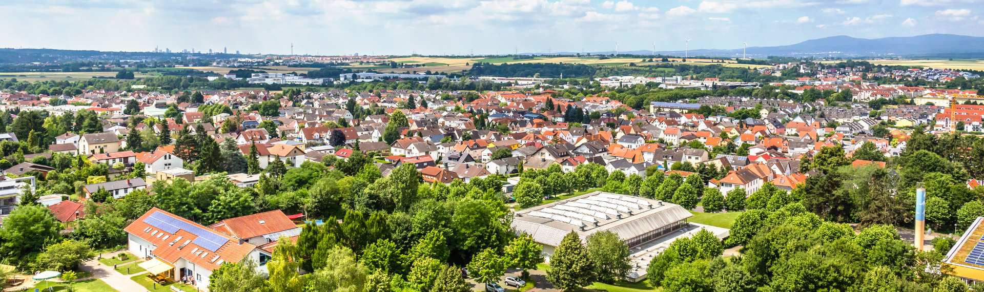 Luftbildaufnahme 3