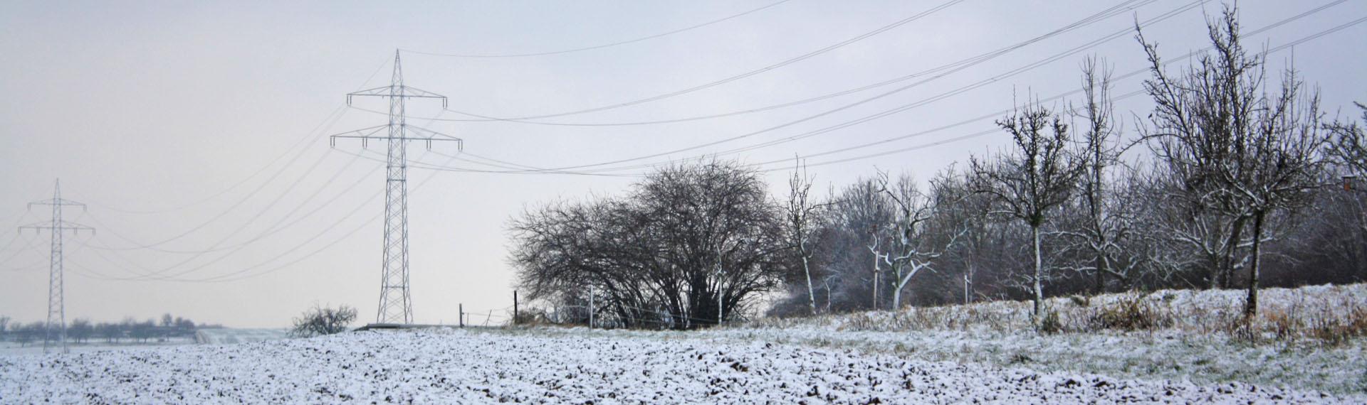 Schneebild 2